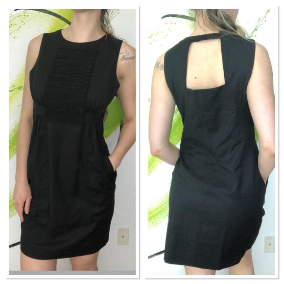 7d979298ee24f Ted Baker Ruffle bib dress sheath dress gown
